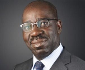 Edo, Godwin Obaseki